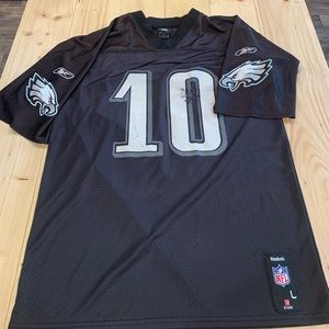 Men's Philadelphia eagles jersey